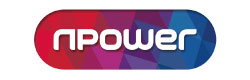 nPower logo