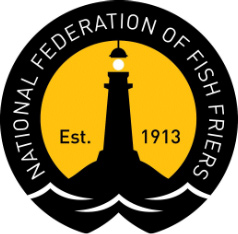 National Federation of Fish Friers Logo