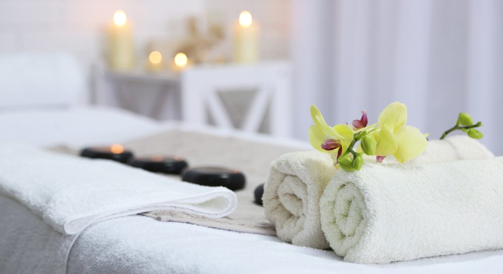 Beauty Spa's Utility & Energy Quotes