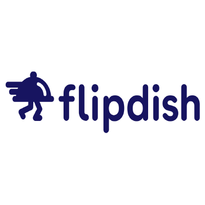 flipdish working with utility bidder