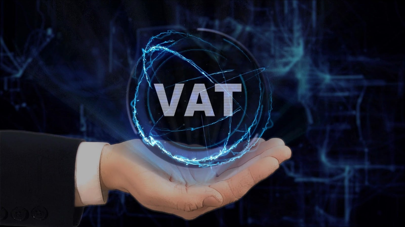 VAT on electricity and gas