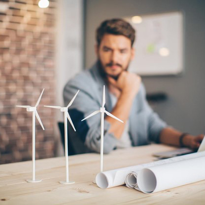 Renewable Energy for Business [Ultimate Guide]